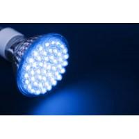 ساخت چراغهای LED پرقدرت اما کممصرف