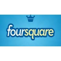 Foursquare الگویی موفق از قدرتمندترین  وب سایت گردشگری جهان